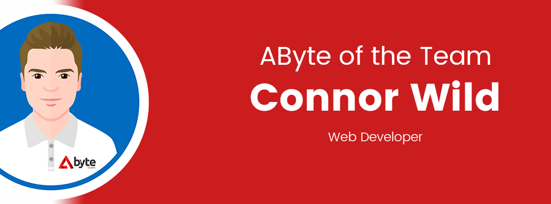 AByte of the Team – Connor