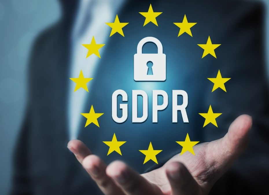 Introducing our GDPR Support Service