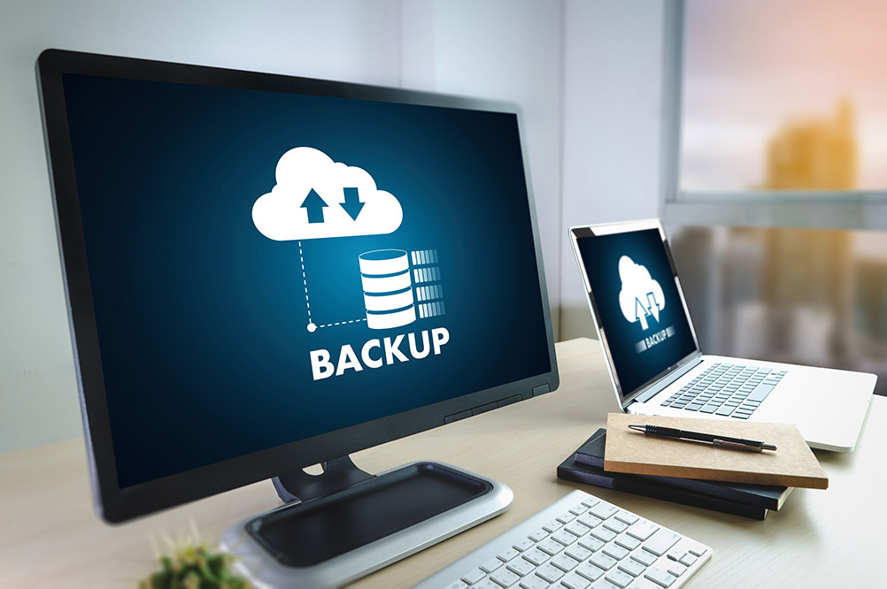 Why it is so Important to Backup your Data