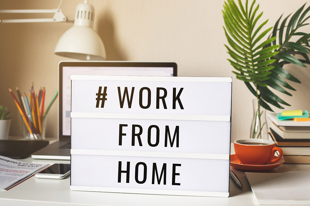 How Abyte Can Improve Your Home Working Experience