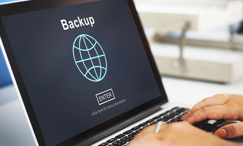 Why Data Backup Is Important For Businesses