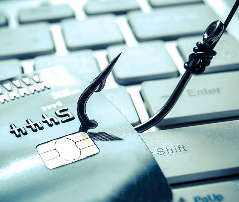 How To Spot Phishing When It Occurs